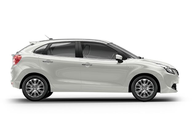 Enter QuikrCars to know more about all new Maruti Suzuki Baleno