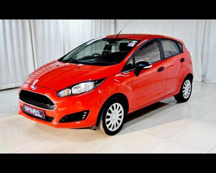 2018 Ford Fiesta 1 0 Ecoboost Ambiente 5dr Http Www