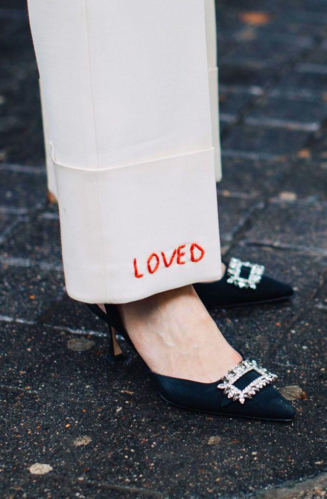 O melhor do street style da semana de moda em Paris » Fashion Break