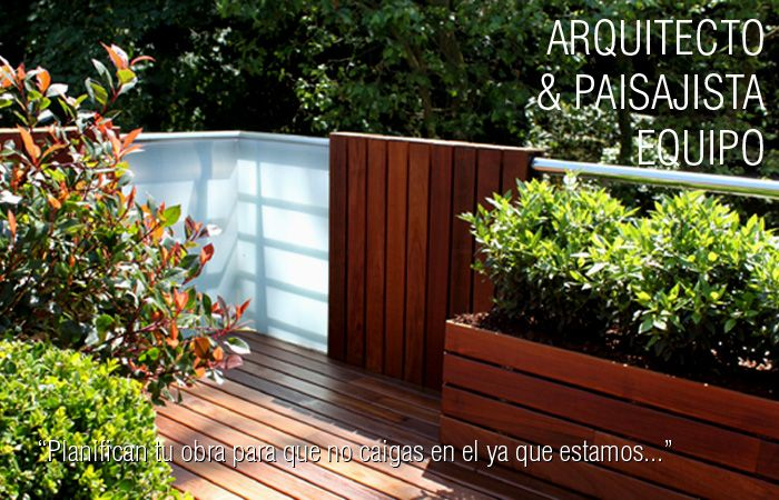 17 best images about terraza tico on pinterest terrace for Jardines exteriores