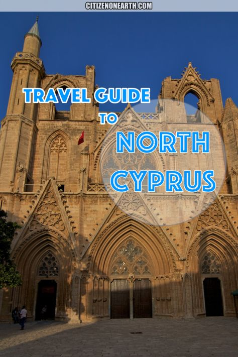 Travel guide to North Cyprus                                                                                                                                                                                 More