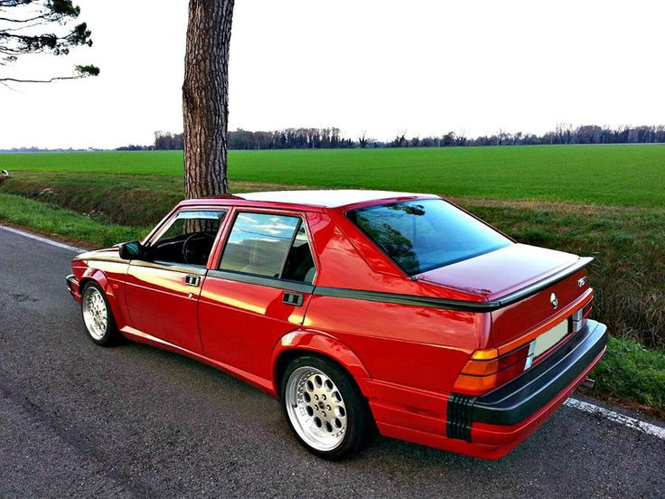 472 best images about alfa romeo 75 on pinterest cars sedans and twin. Black Bedroom Furniture Sets. Home Design Ideas