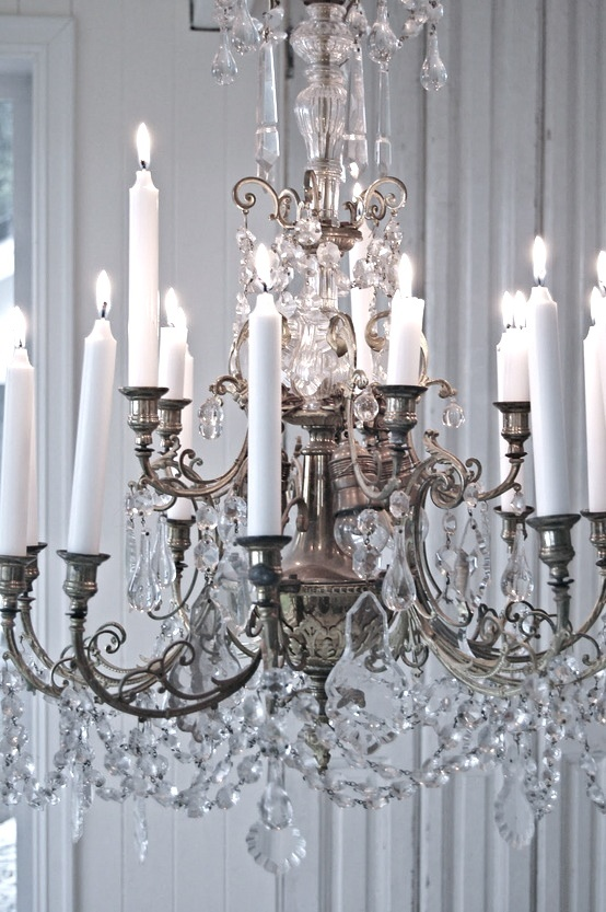 106 best images about antique silver chandeliers candles on pinterest tea caddy. Black Bedroom Furniture Sets. Home Design Ideas