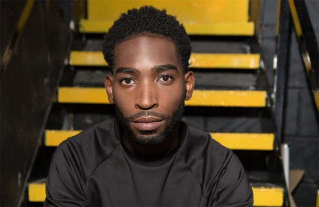 tinie tempah 2015 | Tinie Tempah joins anti-bullying campaign