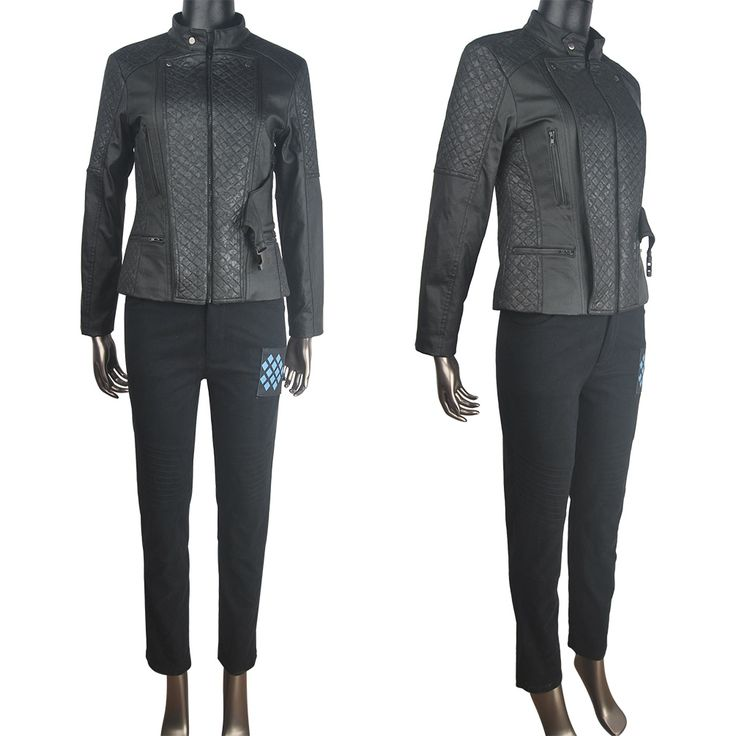 Women TV The 100 Clarke Griffin jacket pants cosplay halloween costume nuclear apocalypse outfit unique gift