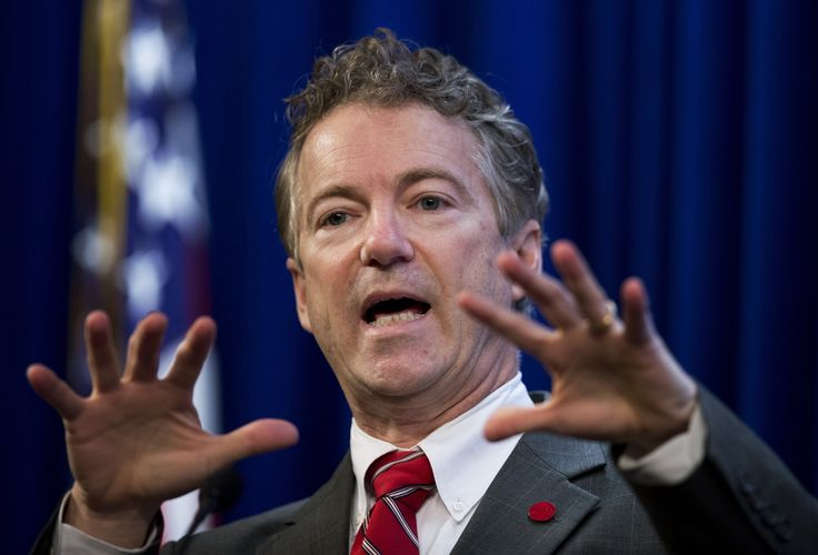 Rand Paul steps up the GOP attack on Social Security.  Good article re disability situation - read it and look at the facts...