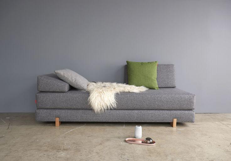 Myk as sofa