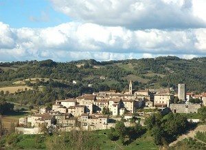 Venerdi 24 febbraio si svolgerà a Pietralunga l'assemblea nazionale di Borghi autentici, attualemente composta da 150 comuni di tutta Italia.