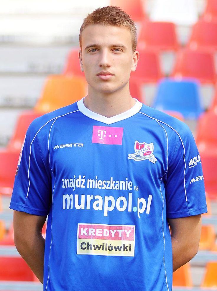 Szymon Jarosz - Transfery.info