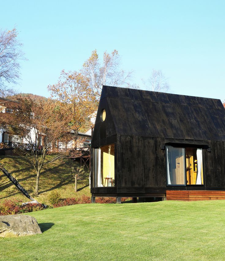 Gallery of Slow Town Tiny House / The Plus Partners + DNC Architects - 4