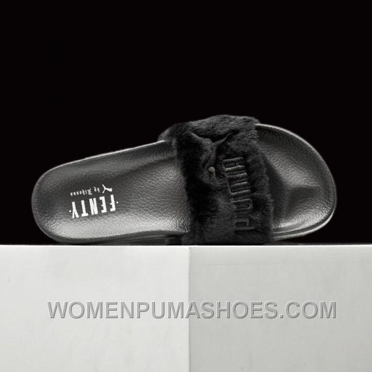 http://www.womenpumashoes.com/puma-by-rihanna-leadcat-fenty-black-slippers-fur-slide-top-deals-xp8jc.html PUMA BY RIHANNA LEADCAT FENTY BLACK SLIPPERS FUR SLIDE TOP DEALS XP8JC Only $65.00 , Free Shipping!