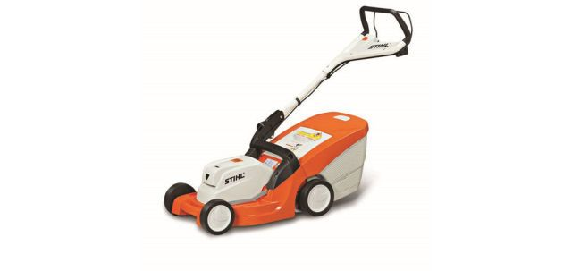 Stihl Releases a Battery Powered Lawn Mower Packing Plenty of Power                                                                                                                                                                                 More