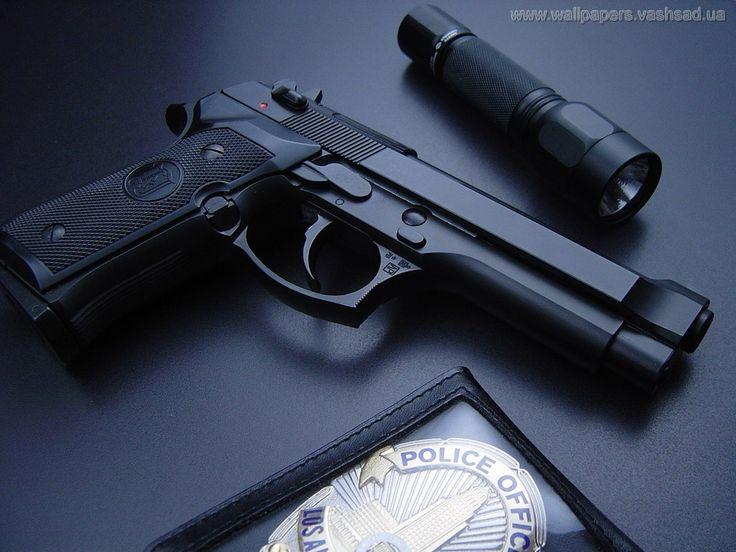 Photos et fonds d'écran - Pistolets: http://wallpapic.fr/divers/pistolets/wallpaper-6815