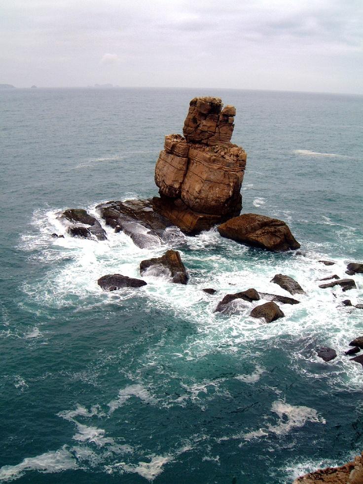 Nau dos Corvos | Ravens Ship, Peniche