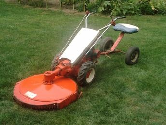45 Best Images About Old Gravely Lawn Mowers On Pinterest