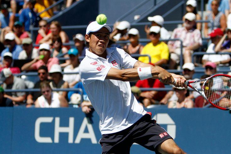 錦織 圭が、アンドゥハルに勝利し2年ぶり4度目となる3回戦進出!<全米オープンテニス>
