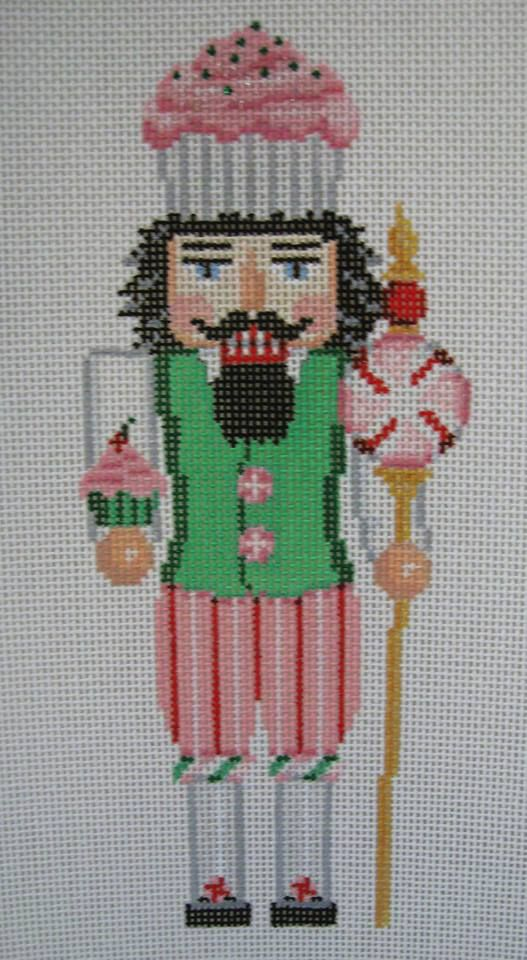 Needlepoint Christmas