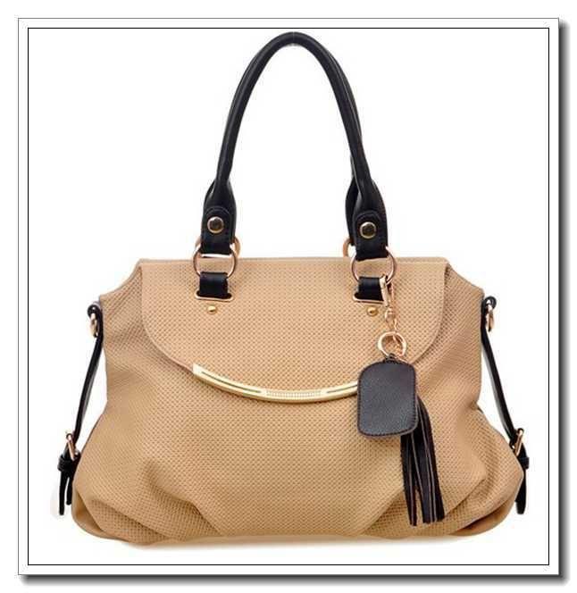 Aliexpress.com: Купить Новинка поло марка кожаные сумки женщины кожаная сумка женская сумка кисточкой сумка AK16 из Надежный мешок экологически поставщиков на elisa wu's store