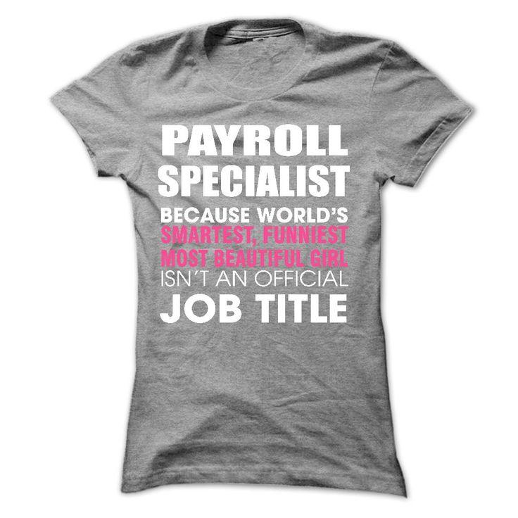 62 Best I Love My Career! Payroll