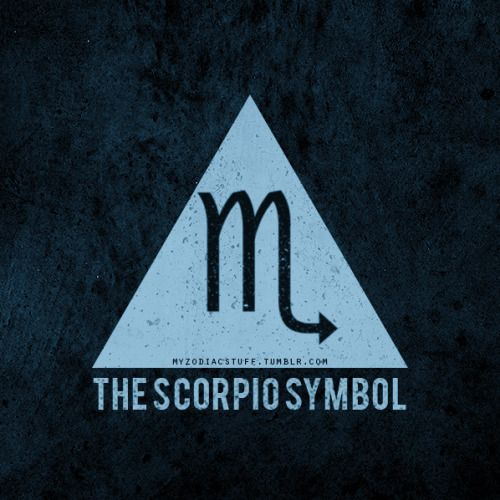 Tension in your marriage. Critical politicking in your profession. Yesterday those thoughts crowded your mind. They were the center of your world. Today, with that scorpion standing there, they seem as irrelevant as a dim red star in a distant galaxy. #Scorpio