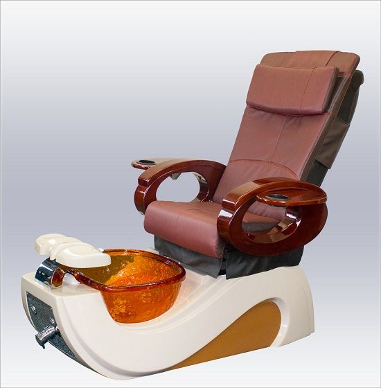 Indy CX Spa Pedicure Chair - SAVE UP to 50% at eBuyNails.com >> Best Shop - Best Deals