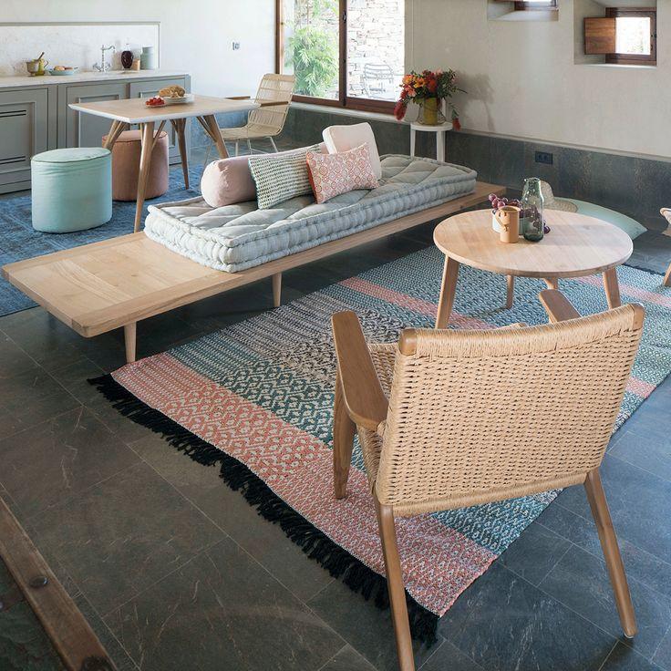 lounge armchair Ilios