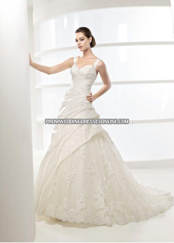 Awesome HALOKE La Sposa Wedding Dresses