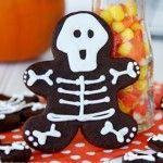 Skeleton Cookie sq
