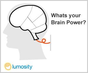 Train your brain! Play these engaging brain games and give yourself an IQ boost