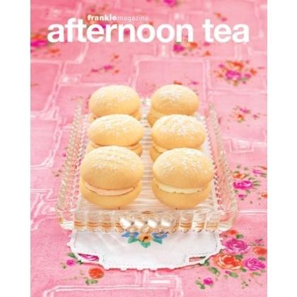 Afternoon Tea by Frankie Magazine