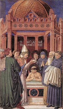 Agostino d'Ippona - Wikipedia