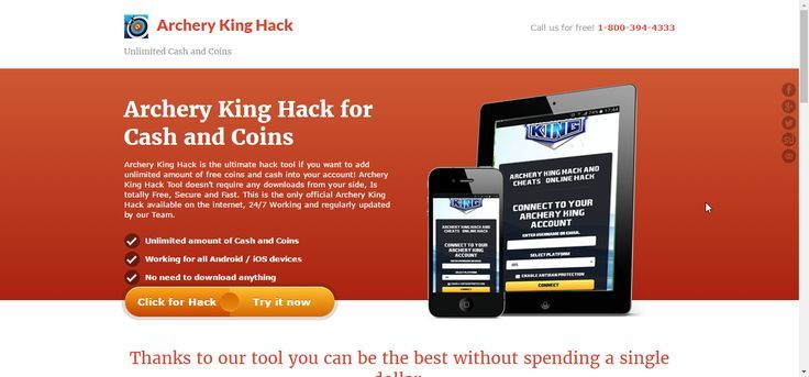 Archery King Cheats And Hack Free Cash And Coins Android Ios