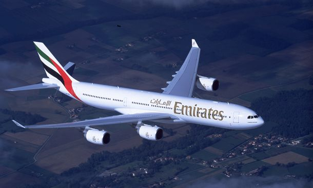 Afrika rückt näher an die Emirate heran. Geschäftsreisende können jetzt mit Emirates auch nach Conakry fliegen. http://www.travelbusiness.at/airlines/emirates-erweitert-dakar-route-um-stopover-in-guinea/007417/#more-7417
