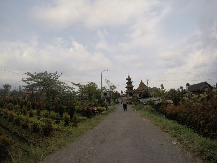 This village are awesome, malang - east java