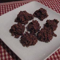 Macarons au coconut de Grand-maman Georgette @ qc.allrecipes.ca