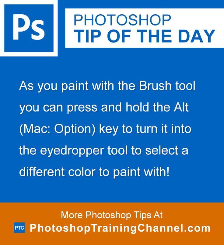 Photoshop: Text Eye Dropper Tool   Photoshop Family ...
