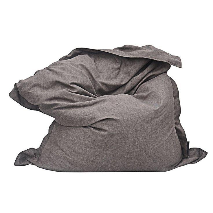 Modern Bean Bag The Chameleon Medium Bean Bag Chair