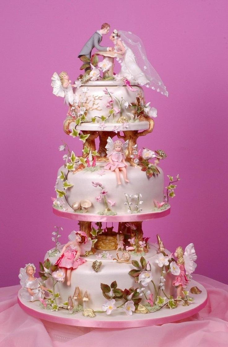 Cake Designs For Debut : 313 best Fantasy Cakes images on Pinterest Modeling ...