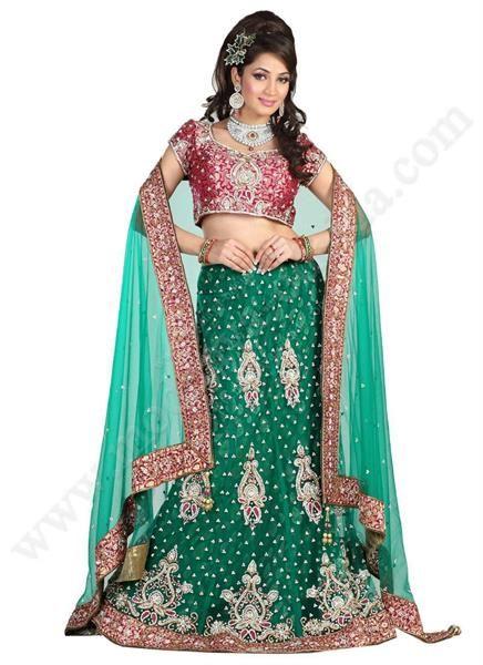 Национальная индийский костюм купить