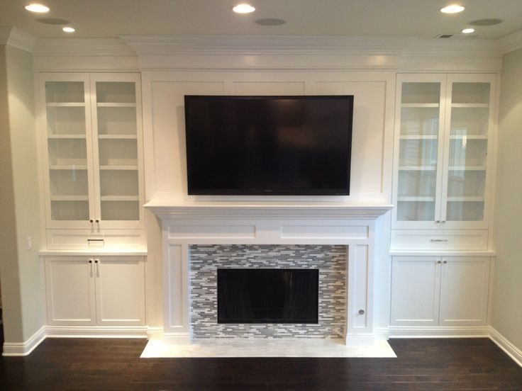 22 Best Images About Fireplace Bookcase Combos On Pinterest Modern Fireplaces Fireplaces And