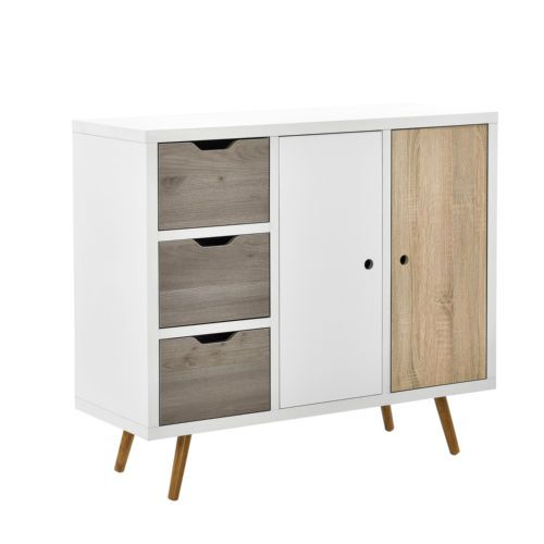 1000 ideas about sideboard weiss on pinterest usm. Black Bedroom Furniture Sets. Home Design Ideas