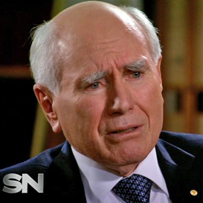 Former prime minister John Howard 'embarrassed' by Iraq WMD intelligence - Here we go again...