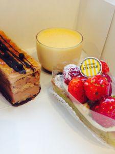 【このお店はリピート決定】小手指にもオシャレで美味しいケーキ屋さん「パティスリーデコレ」