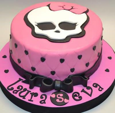 Tarta_Monster_High_PintandoUnaMama                                                                                                                                                                                 Más