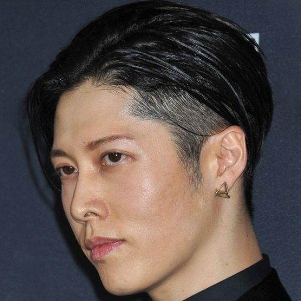 medium length asian hairstyles