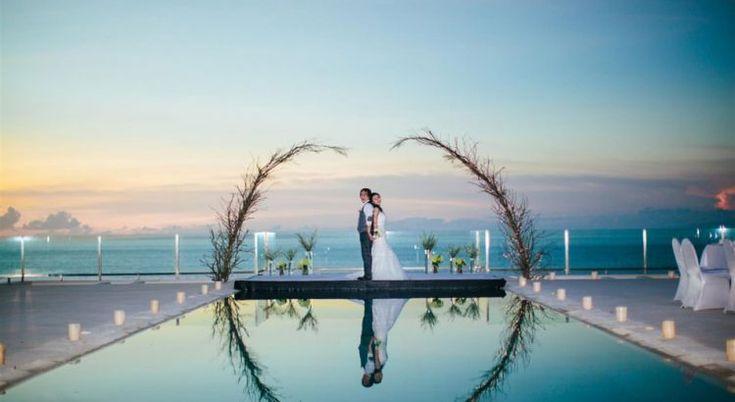 Stunning Villa Anugrah for a Bali Wedding