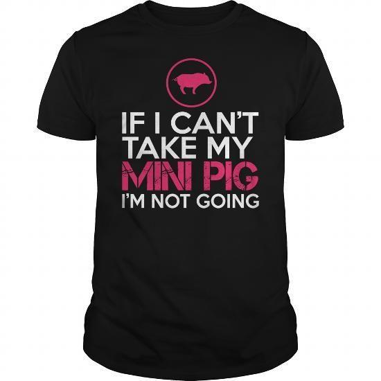 Love Mini Pigs T-Shirt #Tshirt #clothing