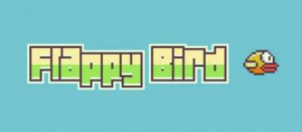 Spiele-App Flappy Bird zum kostenfreien Download - http://www.onlinemarktplatz.de/42485/spiele-app-flappy-bird-zum-kostenfreien-download/