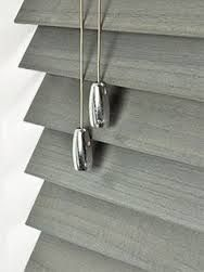 Image result for grey timber blinds