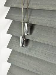 Image result for grey timber blinds